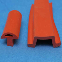 Silicone Sealing Stripe
